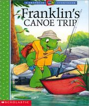 Cover of: Franklin's canoe trip