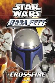 Cover of: Crossfire (Star Wars: Boba Fett, Book 2)