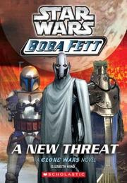 Cover of: A new threat