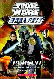 Cover of: Pursuit (Star Wars: Boba Fett, Book 6)