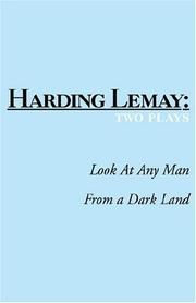Cover of: Look At Any Man / From A Dark Land