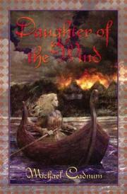 Cover of: Daughter of the wind: a novel
