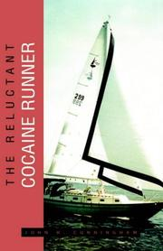 Cover of: The Reluctant Cocaine Runner