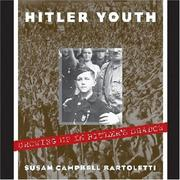 Cover of: Hitler Youth | Susan Campbell Bartoletti
