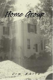 Cover of: Home Group | Holly Donahue