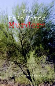 Cover of: Pablo Murders | Marvin Mortensen