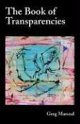 Cover of: Book of Transparencies