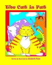 Cover of: The Cat is Fat