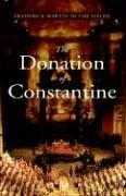 Cover of: The Donation of Constatine