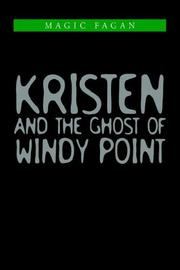 Cover of: Kristen And the Ghost of Windy Point | Dorothy Fagan