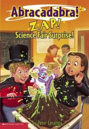 Cover of: Zap!: science fair suprise