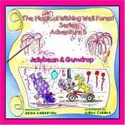 Cover of: The Magical Wishing Well Forest Series