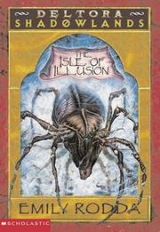 Cover of: Isle of Illusion | Emily Rodda