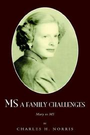 Cover of: Ms a Family Challenges