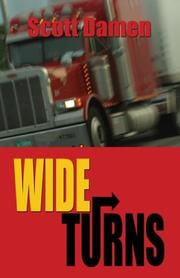 Cover of: Wide Turns | Scott Damen
