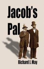 Cover of: Jacob's Pal