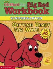 Cover of: Getting Ready for Math