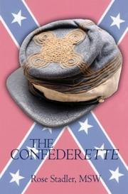 Cover of: The Confederette
