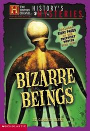 Cover of: Bizarre beings
