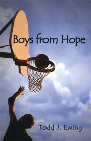 Cover of: Boys from Hope