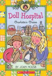 Cover of: Doll Hospital #06 (Doll Hospital)