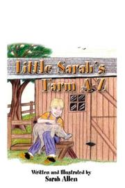 Cover of: Little Sarah