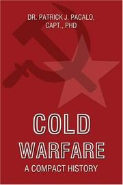 Cover of: Cold Warfare | Patrick J. Pacalo