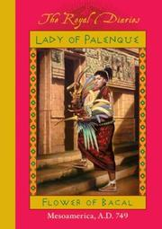 Cover of: Lady of Palenque