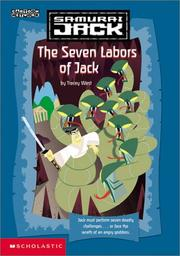 Cover of: Samurai Jack Chapter Book #2 (Samurai Jack)