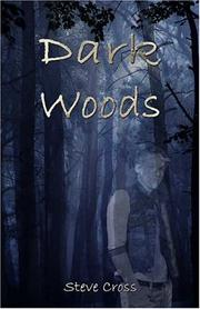 Cover of: Dark Woods | Steve Cross