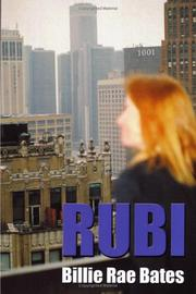 Cover of: Rubi