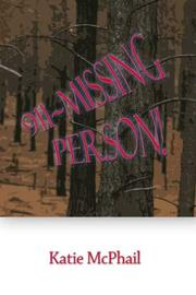 Cover of: 911~Missing Person!