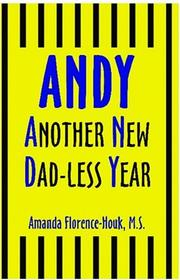 Cover of: ANDY | Amanda Florence-Houk
