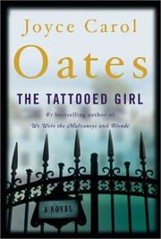 Cover of: The Tattooed Girl