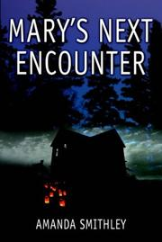 Cover of: Mary's Next Encounter