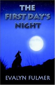 Cover of: The First Day