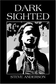 Cover of: Dark Sighted