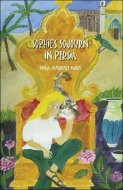 Sophies Sojourn in Persia