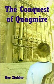 Cover of: The Conquest of Quagmire