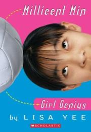 Cover of: Millicent Min, girl genius