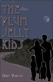 Cover of: The Plum Jelly Kids