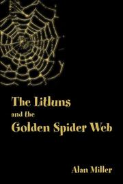 Cover of: The Litluns and The Golden Spider Web