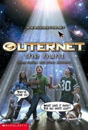 Cover of: The Hunt (Outernet #5) | Steve Barlow