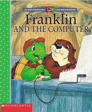 Cover of: Franklin and the computer
