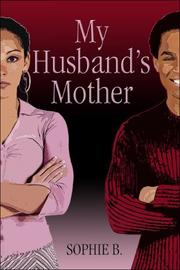 Cover of: My Husband