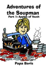 Adventures of the Soupman