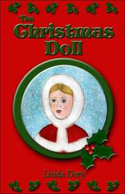 Cover of: The Christmas Doll | Linda Doty