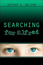 Cover of: Searching for Alfred