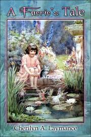 Cover of: A Faerie