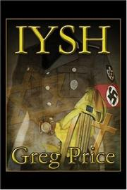 Cover of: Iysh | Greg Price